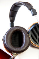Audeze LCD-3 Headphones-8782