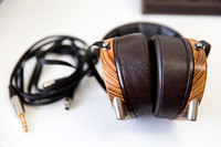 Audeze LCD-3 Headphones-8784
