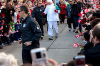 Olympic-Flame-Comes-To-Cloverdale-0931