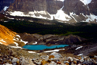 Mt Assiniboine 1979 - 9