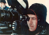 Rod Parkhurst's Film Career