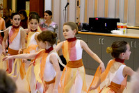 Querin Ballet - Langley Hospital 2005