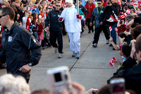 Olympic-Flame-Comes-To-Cloverdale-0932