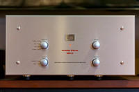 Audio Note Meishu Silver Phono