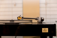 Audio Note TT-2 Deluxe Turntable