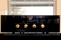 Audio Note M6 Preamp